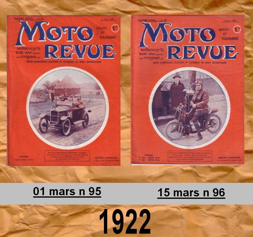 mars 1922